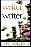 Book Review: Writer to Writer by Cecil Murphey