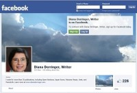 Creating a Facebook Author Page 101