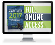 Great News: Market Guide Goes Online
